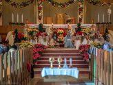 Christmas Nativity Play by Polish School
