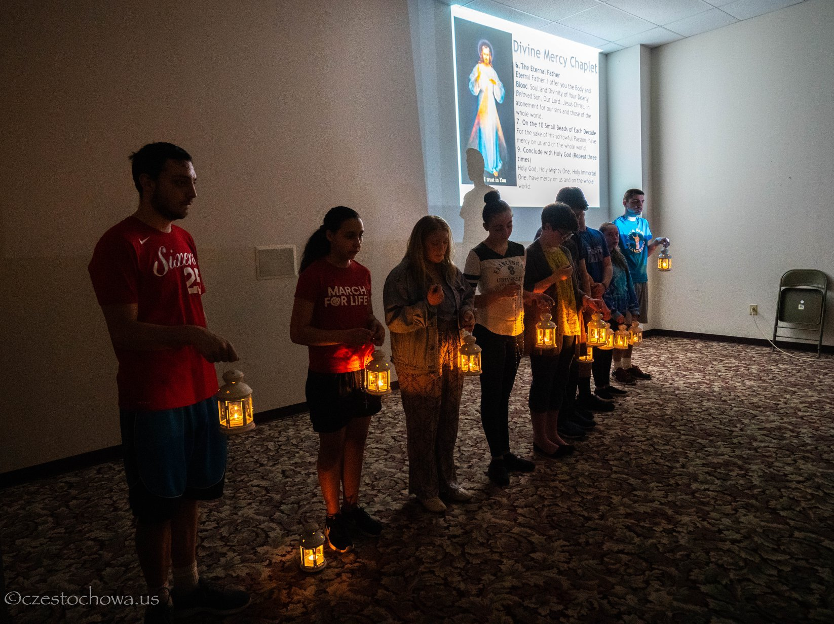 Pro-Life Night at the Shrine – The National Shrine of Our